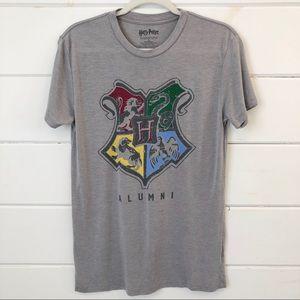 Harry Potter Hogwarts Alumni Tee